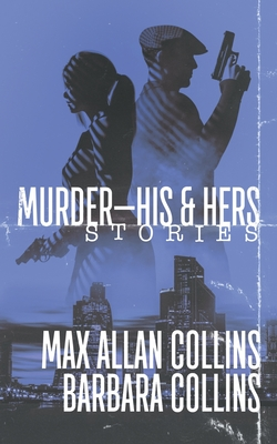 Cover for Murder-His & Hers
