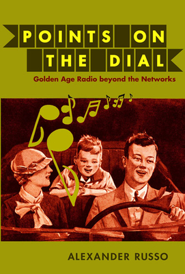 Points on the Dial Cover