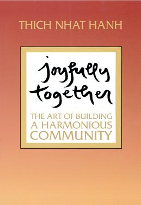 Cover for Joyfully Together