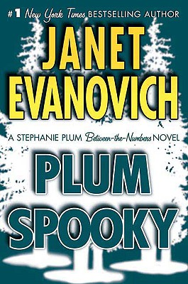 Plum Spooky Cover