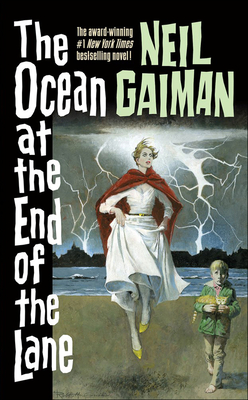 The Ocean at the End of the Lane Cover Image