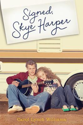Signed, Skye Harper Cover Image