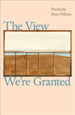 Cover for The View We're Granted (Johns Hopkins