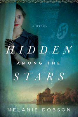 Hidden Among the Stars Cover Image