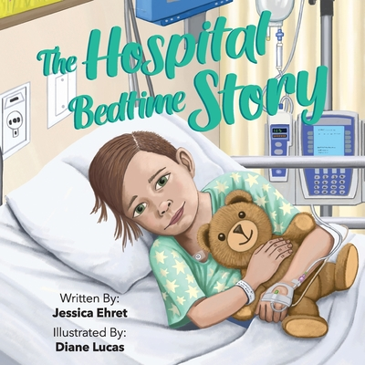The Hospital Bedtime Story Cover Image
