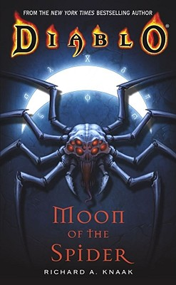 Moon of the Spider cover image