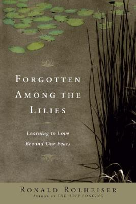 Forgotten Among the Lilies Cover