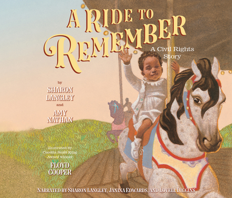 Cover for A Ride to Remember