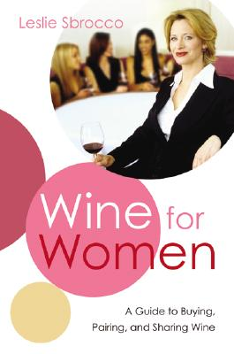 Wine for Women Cover