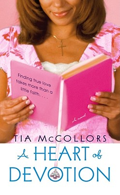 A Heart of Devotion Cover