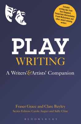 Playwriting: A Writers' and Artists' Companion (Writers' and Artists' Companions) Cover Image
