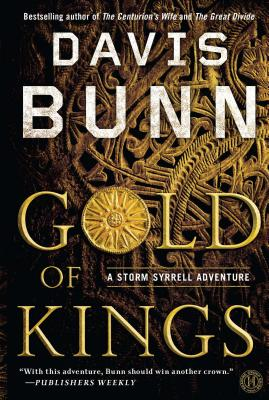 Cover for Gold of Kings