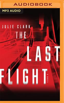 The Last Flight Cover Image
