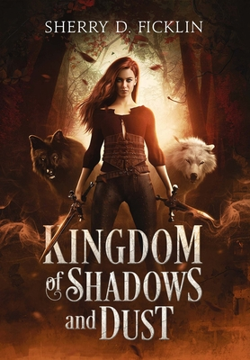 Cover for Kingdom of Shadows and Dust