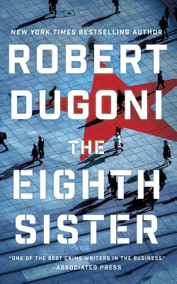 The Eighth Sister: A Thriller Cover Image