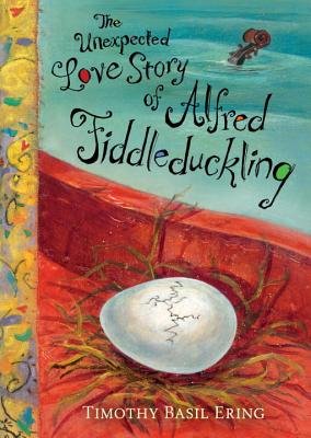 The Unexpected Love Story of Alfred Fiddleduckling Cover Image