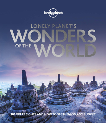 Lonely Planet's Wonders of the World Cover Image