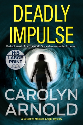 Cover for Deadly Impulse
