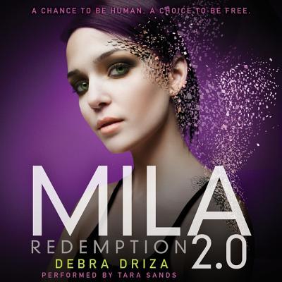 Mila 2.0: Redemption Lib/E Cover Image