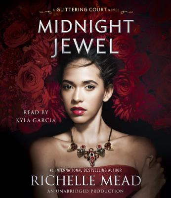 Midnight Jewel (The Glittering Court #2) Cover Image