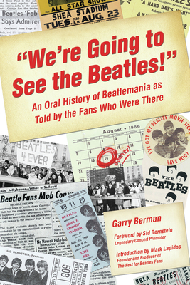 Cover for We're Going to See the Beatles!