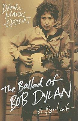 The Ballad of Bob Dylan: A Portrait Cover Image