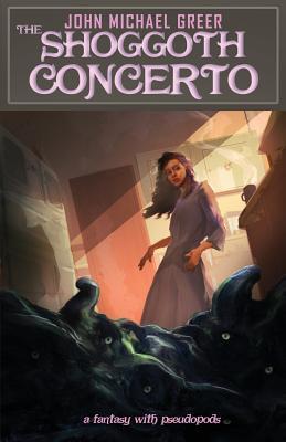 The Shoggoth Concerto Cover Image