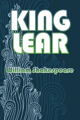 Cover for King Lear
