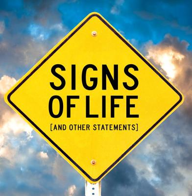 Signs of Life Cover Image