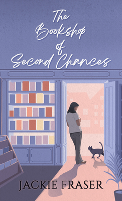Cover for The Bookshop of Second Chances
