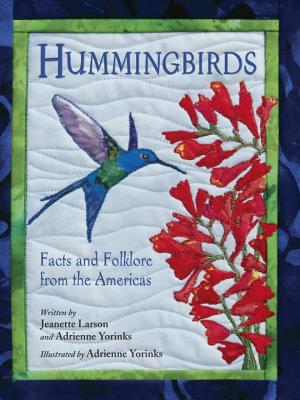 Hummingbirds Cover