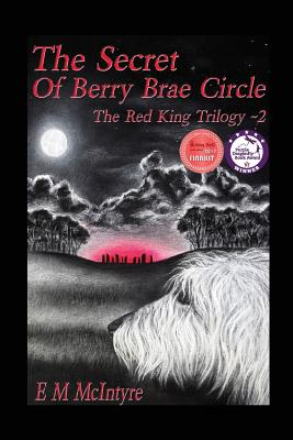 The Secret of Berry Brae Circle (Red King Trilogy #2) Cover Image