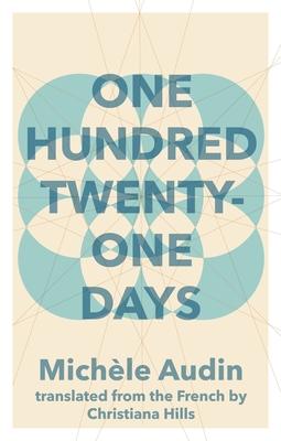 Cover for One Hundred Twenty-One Days