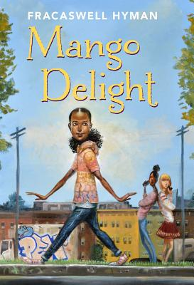 Mango Delight, Volume 1 Cover Image