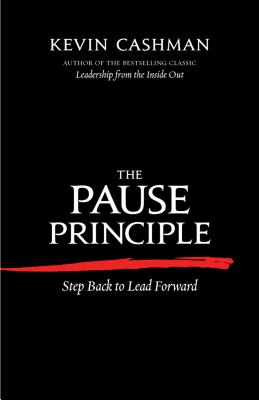 The Pause Principle Cover