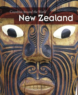 New Zealand (Countries Around the World) Cover Image