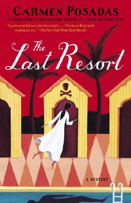 The Last Resort Cover