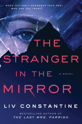 The Stranger in the Mirror: A Novel Cover Image