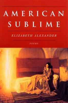 Cover for American Sublime