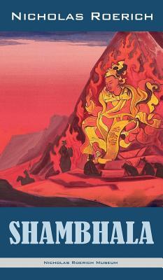 Shambhala Cover Image