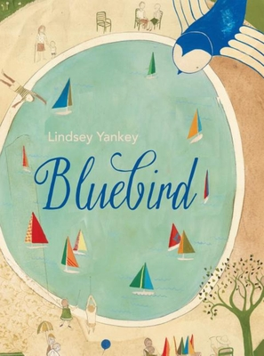 Bluebird Cover Image