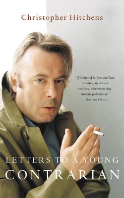 Letters to a Young Contrarian Cover Image