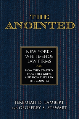 The Anointed Cover Image