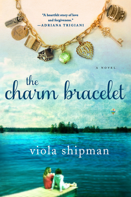 The Charm Bracelet Cover Image