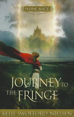 Journey to the Fringe Cover