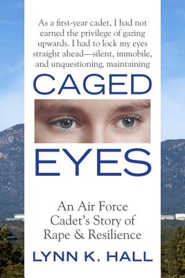 Caged Eyes Cover
