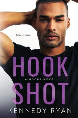 Hook Shot: A HOOPS Novel Cover Image