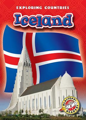 Iceland (Exploring Countries) Cover Image