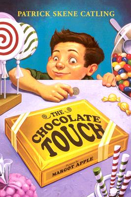 The Chocolate Touch Cover Image