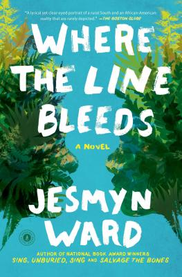 Where the Line Bleeds: A Novel Cover Image